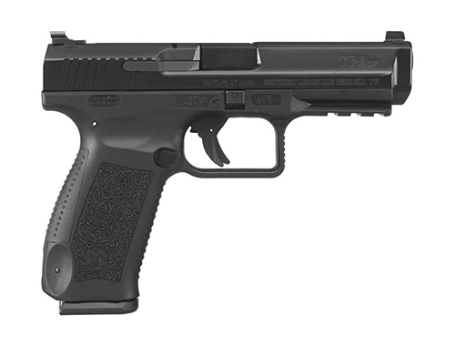 Pištolj CANIK TP9 SF Black 9x19mm