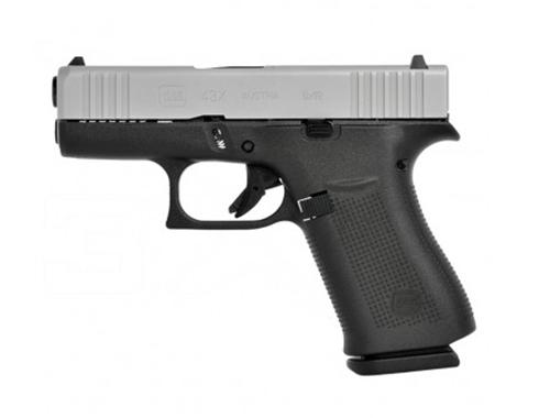 Pištolj GLOCK 43X 9x19mm