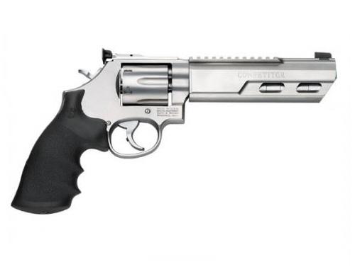 Revolver S&W 686 Competitor .357 Mag 6