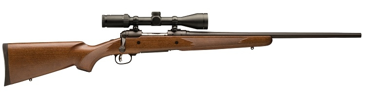 Puška SAVAGE 110 Trophy Hunter XP .30-06 + optika Weaver 3-9x40