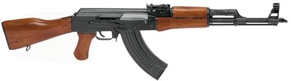 Puška SDM AK-47 7,62x39mm
