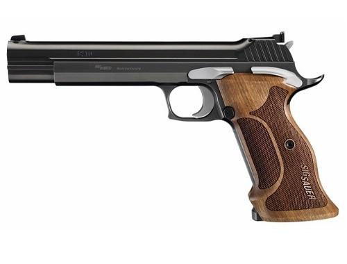 Pištolj SIG SAUER P210 Super Target 9x19mm