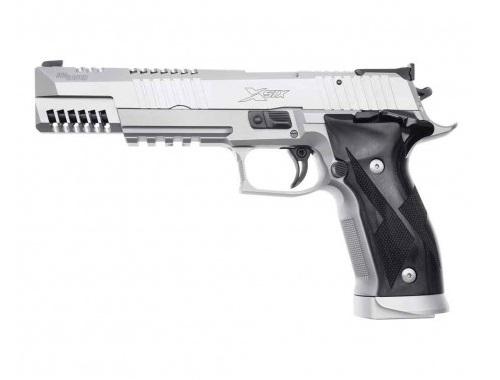 Pištolj SIG SAUER P226 X-Six Skeleton 9x19