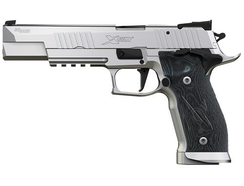 Pištolj SIG SAUER P226 X-Six Supermatch 9x19