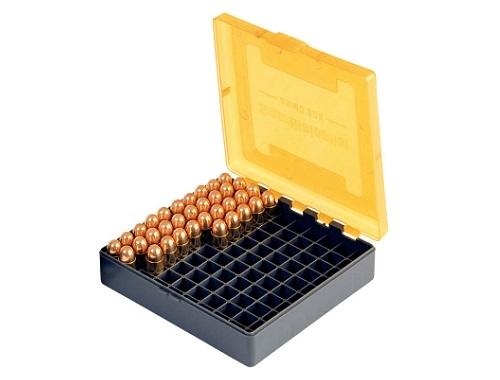 Kutija za streljivo SMARTRELOADER .45ACP/10mm Auto/.40S&W (100)