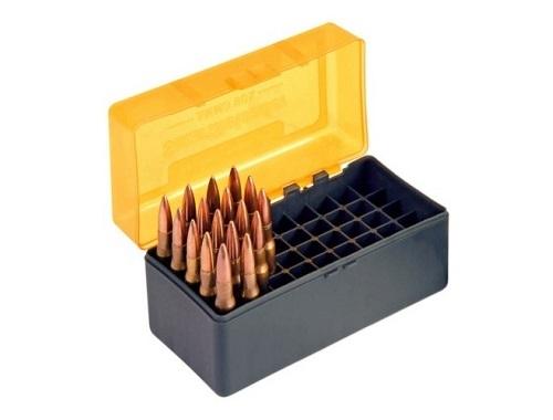 Kutija za streljivo SMARTRELOADER .308Win./6mm Rem. (50)