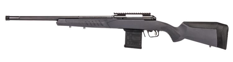 Puška SAVAGE 110 TAC 6,5 Creedmoor 24