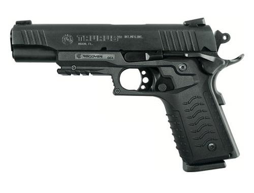 Pištolj TAURUS PT1911 .45 ACP Tenox