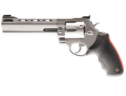 Revolver TAURUS 444 Raging Bull .44 Rem Mag 6,5