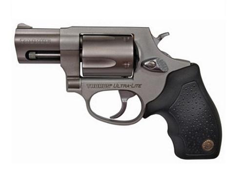 Revolver TAURUS M85L .38 Spl Ultra Lite 2