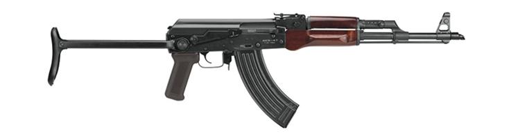 Puška SDM AKS-47 7,62x39mm