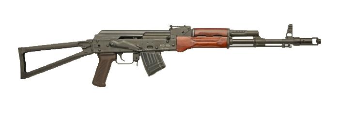 Puška SDM AKS 103 7,62x39mm