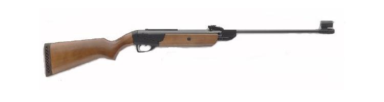 Puška zračna BAIKAL MP512 4,5mm wood ND