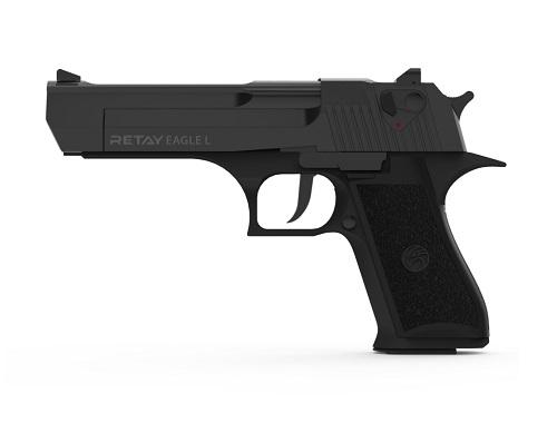 Plinski pištolj RETAY EAGLE 9mm