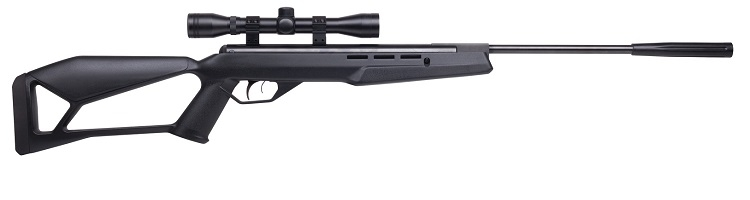 Zračna puška CROSMAN F4/Fire NP 305m/s 4,5mm + optika 4x32