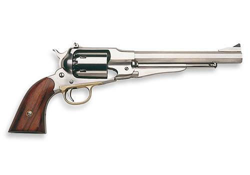 Revolver A.UBERTI 1858 New Army Inox Target .44