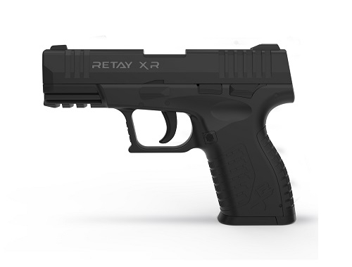 Plinski pištolj RETAY XR 9mm