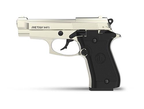 Plinski pištolj RETAY M84FS Satin 9mm