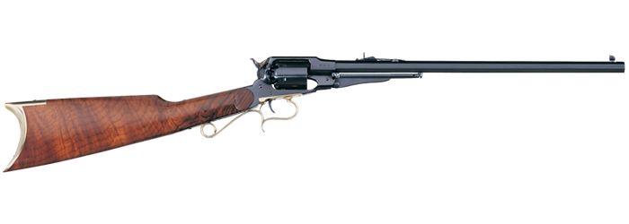 Puška A.UBERTI 1858 New Army Carbine .44