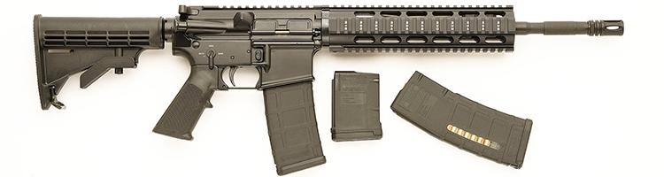 Puška SDM M4 Carbine 14,5