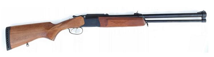 Puška BAIKAL MP94 Taiga .223 Rem-12/76