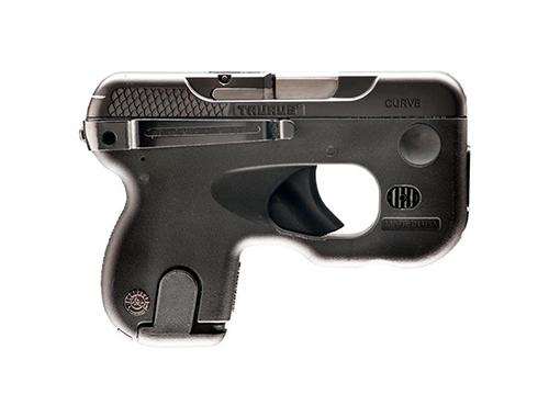 Pištolj TAURUS 180 Curve .380 Auto L&L