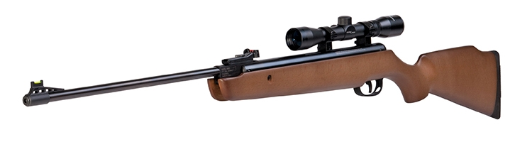 Zračna puška CROSMAN Vantage NP 19,9J 4,5mm + optika 4x32
